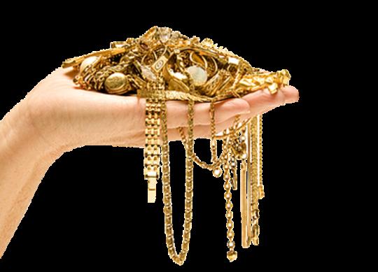 Naisten Pankin ostosuositus: käytetyt korut ja korkokengät