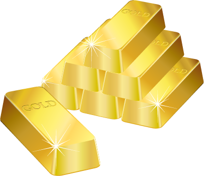 Mistä voi ostaa kultaharkkoja